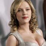 Scarlett Johansson musikkarriär