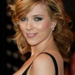 Scarlett Johansson i filmer och serier