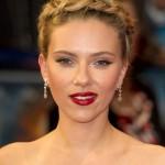 Scarlett Johansson biografi