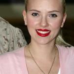 Scarlett Johansson och Avengers