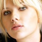 Scarlett Johansson och aktivism