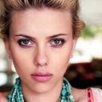 Allmänt om Scarlett Johansson